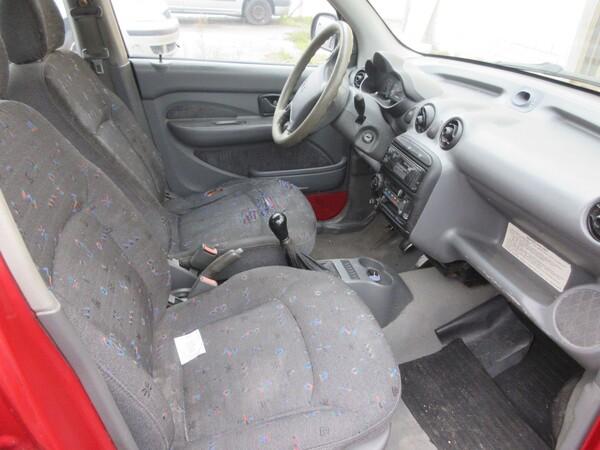 9#5539 Automobile Hyundai Atos in vendita - foto 18