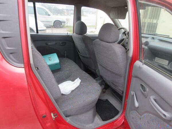 9#5539 Automobile Hyundai Atos in vendita - foto 19