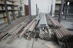 Tubolari in ferro e materiale ferroso - Lotto 2 (Asta 5545)