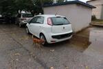 Autocarro Fiat Punto - Lotto 1 (Asta 5547)