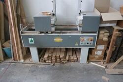Bausola bevelling machine - Lot 9 (Auction 5547)