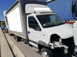 Autocarro Renault Trucks - Lotto 2 (Asta 5548)
