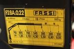 Immagine 47 - Cessione compendio di azienda dedita alla costruzione e applicazione termomeccanica - Lotto 1 (Asta 5549)
