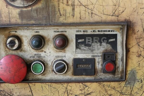 1#5549 Cessione compendio di azienda dedita alla costruzione e applicazione termomeccanica in vendita - foto 7