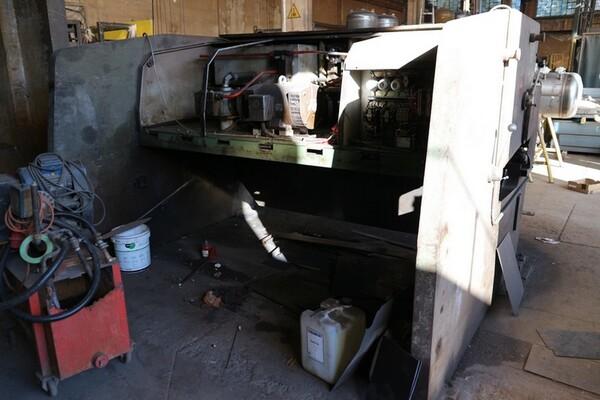 1#5549 Cessione compendio di azienda dedita alla costruzione e applicazione termomeccanica in vendita - foto 8