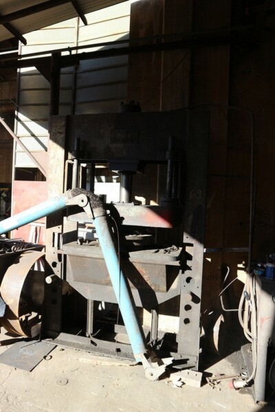 1#5549 Cessione compendio di azienda dedita alla costruzione e applicazione termomeccanica in vendita - foto 9