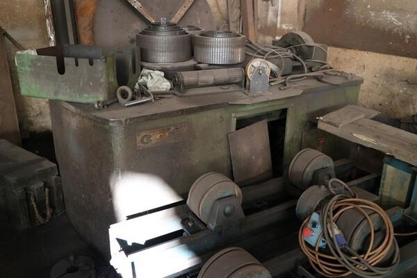 1#5549 Cessione compendio di azienda dedita alla costruzione e applicazione termomeccanica in vendita - foto 17