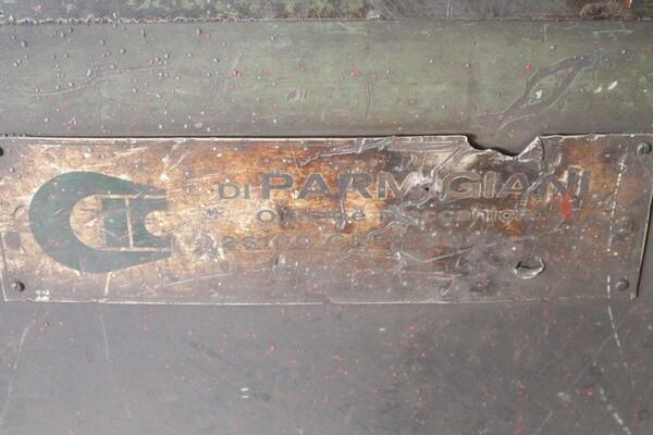 1#5549 Cessione compendio di azienda dedita alla costruzione e applicazione termomeccanica in vendita - foto 18