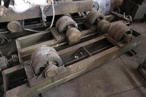 1#5549 Cessione compendio di azienda dedita alla costruzione e applicazione termomeccanica in vendita - foto 19