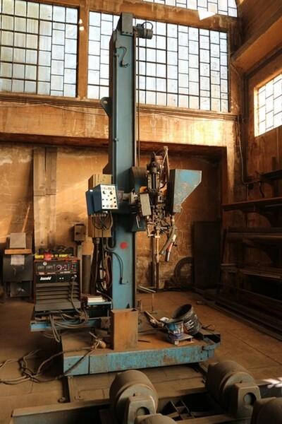 1#5549 Cessione compendio di azienda dedita alla costruzione e applicazione termomeccanica in vendita - foto 22