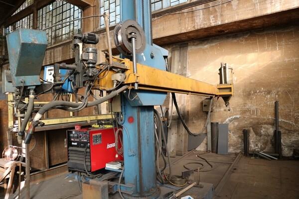 1#5549 Cessione compendio di azienda dedita alla costruzione e applicazione termomeccanica in vendita - foto 23