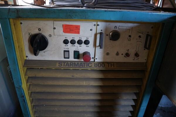 1#5549 Cessione compendio di azienda dedita alla costruzione e applicazione termomeccanica in vendita - foto 26