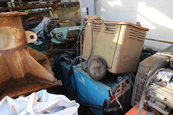 1#5549 Cessione compendio di azienda dedita alla costruzione e applicazione termomeccanica in vendita - foto 27