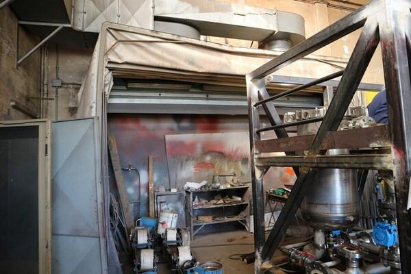 1#5549 Cessione compendio di azienda dedita alla costruzione e applicazione termomeccanica in vendita - foto 28