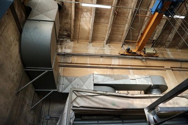 1#5549 Cessione compendio di azienda dedita alla costruzione e applicazione termomeccanica in vendita - foto 29