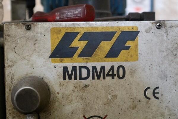 1#5549 Cessione compendio di azienda dedita alla costruzione e applicazione termomeccanica in vendita - foto 31