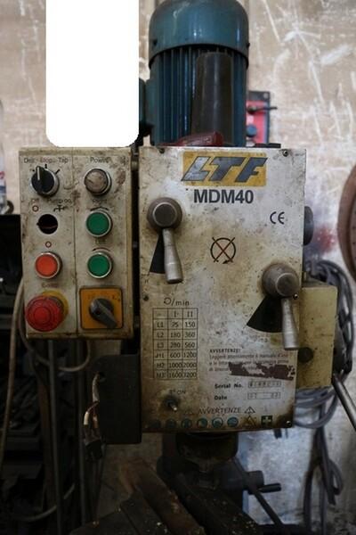1#5549 Cessione compendio di azienda dedita alla costruzione e applicazione termomeccanica in vendita - foto 32