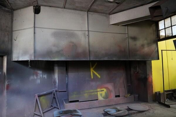 1#5549 Cessione compendio di azienda dedita alla costruzione e applicazione termomeccanica in vendita - foto 36