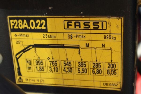 1#5549 Cessione compendio di azienda dedita alla costruzione e applicazione termomeccanica in vendita - foto 47