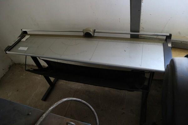 2#5551 Caldaie Sceat e attrezzatura officina in vendita - foto 9
