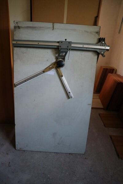 2#5551 Caldaie Sceat e attrezzatura officina in vendita - foto 14