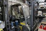 OM forklift and workshop equipment - Lot 3 (Auction 5551)
