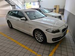 Autovettura BMW 518D Touring