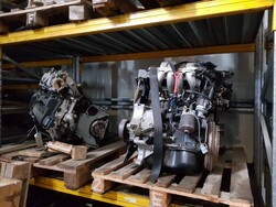 Mechanical spare parts for vehicles - Lot 2 (Auction 5554)