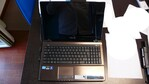 Asus Win 7 notebook - Lot 1 (Auction 5556)