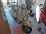 Motociclo Vespa Piaggio - Lotto 3 (Asta 5558)
