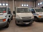 Autocarro Iveco Daily - Lotto 17 (Asta 5562)