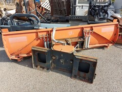 Cangini blade for skid steer - Lot 23 (Auction 5562)