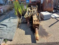 New Holland excavator hammer - Lote 25 (Subasta 5562)