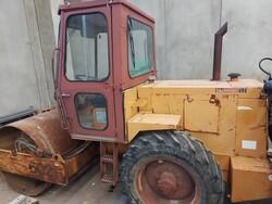 Vibromax Case Roller - Lot 26 (Auction 5562)