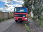 Autocarro Daf pianale - Lotto 4 (Asta 5562)