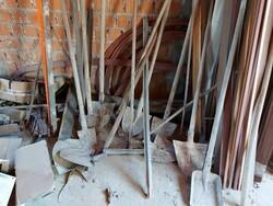 Construction site equipment and materials - Lote 1 (Subasta 5566)