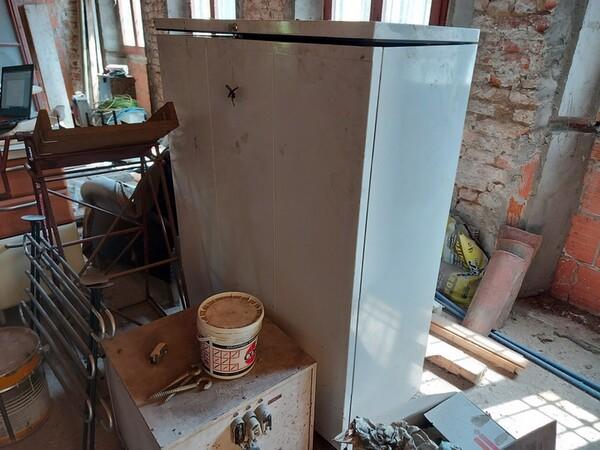 1#5566 Attrezzature e materiali da cantiere in vendita - foto 12