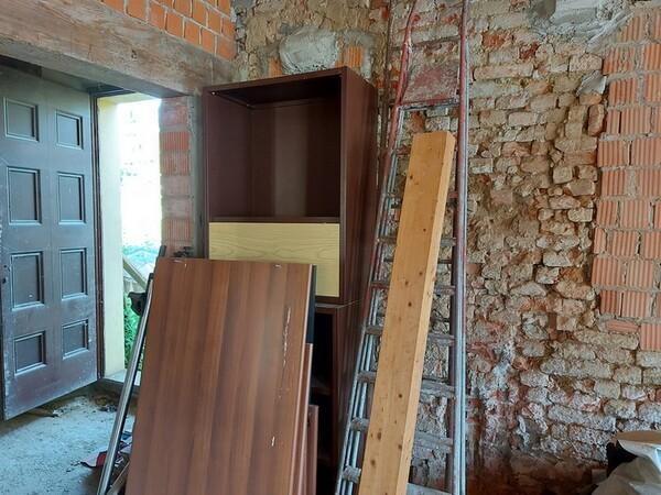 1#5566 Attrezzature e materiali da cantiere in vendita - foto 14