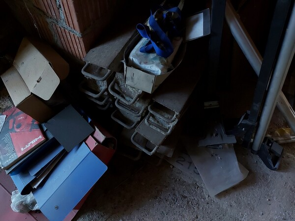 1#5566 Attrezzature e materiali da cantiere in vendita - foto 21