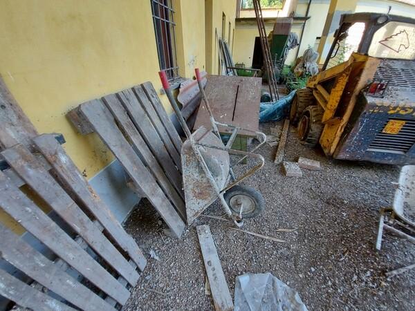 1#5566 Attrezzature e materiali da cantiere in vendita - foto 46