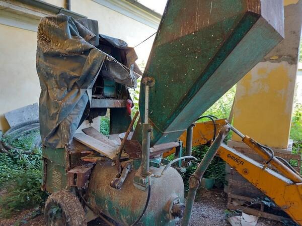 1#5566 Attrezzature e materiali da cantiere in vendita - foto 55