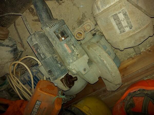 1#5566 Attrezzature e materiali da cantiere in vendita - foto 65