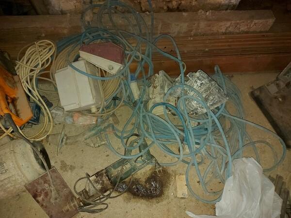 1#5566 Attrezzature e materiali da cantiere in vendita - foto 67