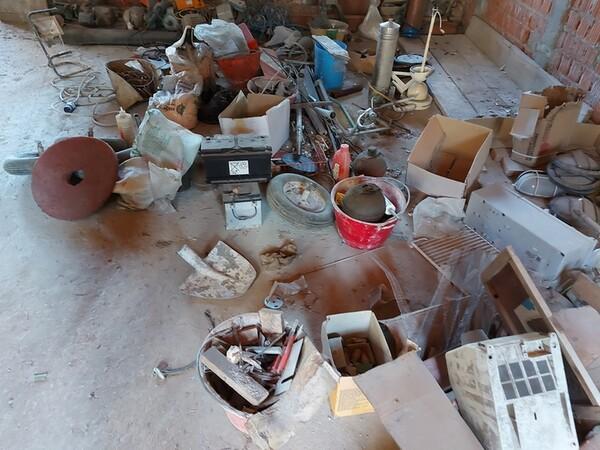 1#5566 Attrezzature e materiali da cantiere in vendita - foto 69