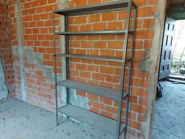 1#5566 Attrezzature e materiali da cantiere in vendita - foto 74