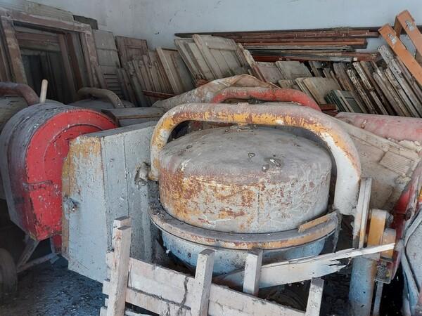 1#5566 Attrezzature e materiali da cantiere in vendita - foto 82