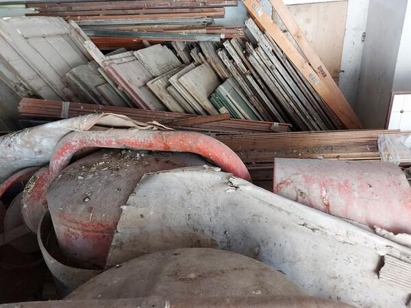1#5566 Attrezzature e materiali da cantiere in vendita - foto 83