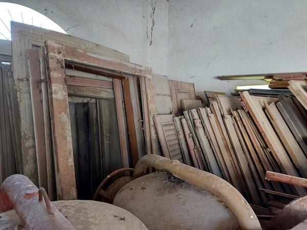 1#5566 Attrezzature e materiali da cantiere in vendita - foto 85