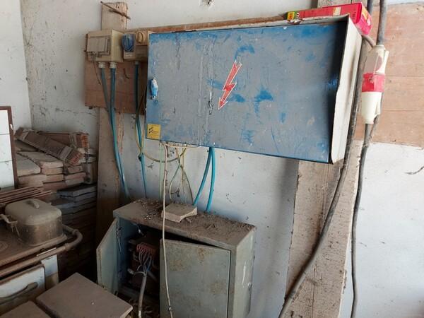 1#5566 Attrezzature e materiali da cantiere in vendita - foto 87