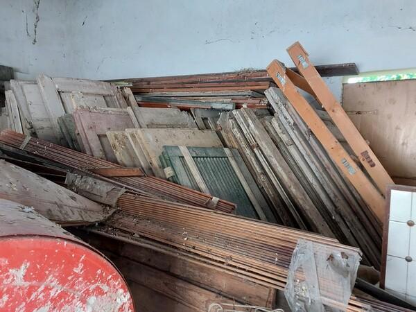 1#5566 Attrezzature e materiali da cantiere in vendita - foto 90